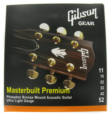 Gibson MB11