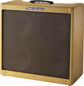 Fender 59 Bassman LTD B-Stock