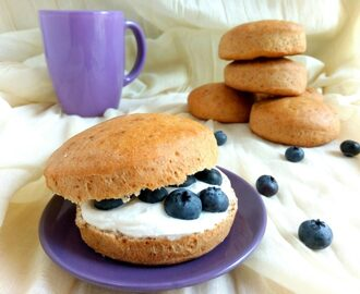 SCONES ALLO YOGURT