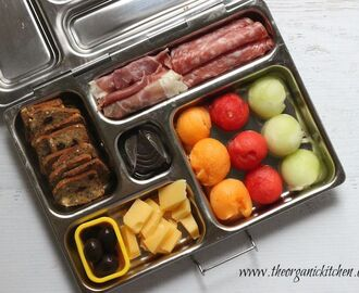 20 Back to School Lunch Ideas!