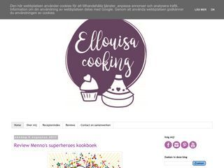 Ellouisa Cooking