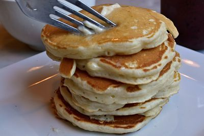 The Great Pancake Debate and The Quest for the Best