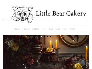 Little Bear Cakery