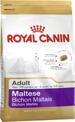 Hundfoder Royal Canin Maltese Adult, 1,5 kg