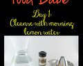 21 Days of Food Babe: Day 1