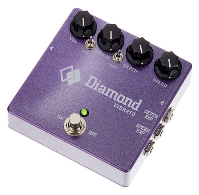 Diamond Guitar Vibrato