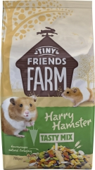 Hamsterfoder Tiny Friends Farm Hamster, 700 g
