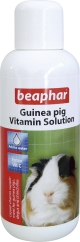 Vitaminer Beaphar Marsvin, 100 ml