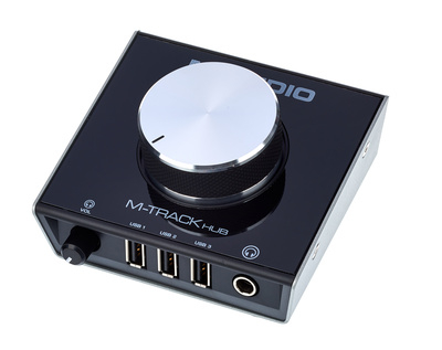 M-Audio M-Track Hub B-Stock