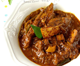 Fish Masala Roast