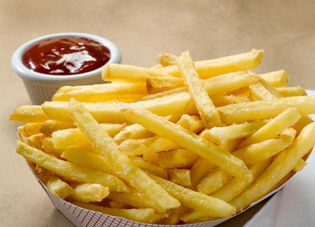 Resep Kentang Goreng French Fries Kering / Crispy Ala KFC