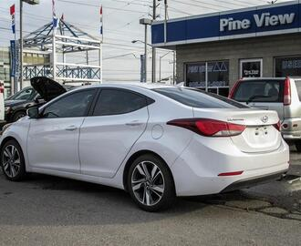 Shop For Hyundai Cars – Pick What Suits Your Taste