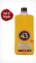 Licor 43 1 lit (PET)