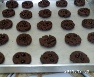 Resep Kue Good Time