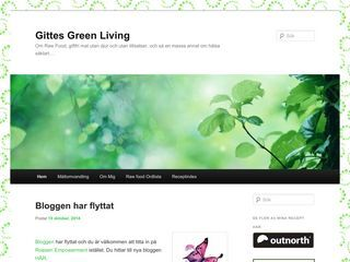 Gittes Green Living
