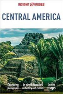 Insight Guides: Central America
