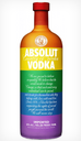 Absolut Colors 1 lit