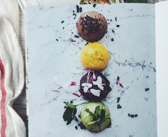 13+ Healthier Ice Cream and Ice Pop Recipes