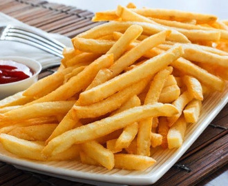 Resep Membuat Kentang Goreng French Fries Renyah Ala KFC