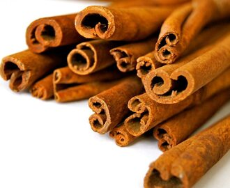 How to lose weight with cinnamon