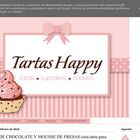 Tartas Happy
