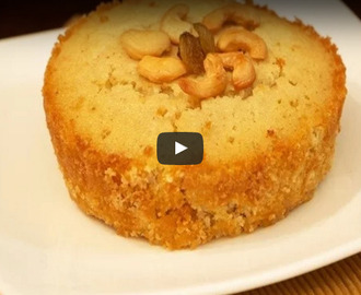 Baath Cake Recipe Video