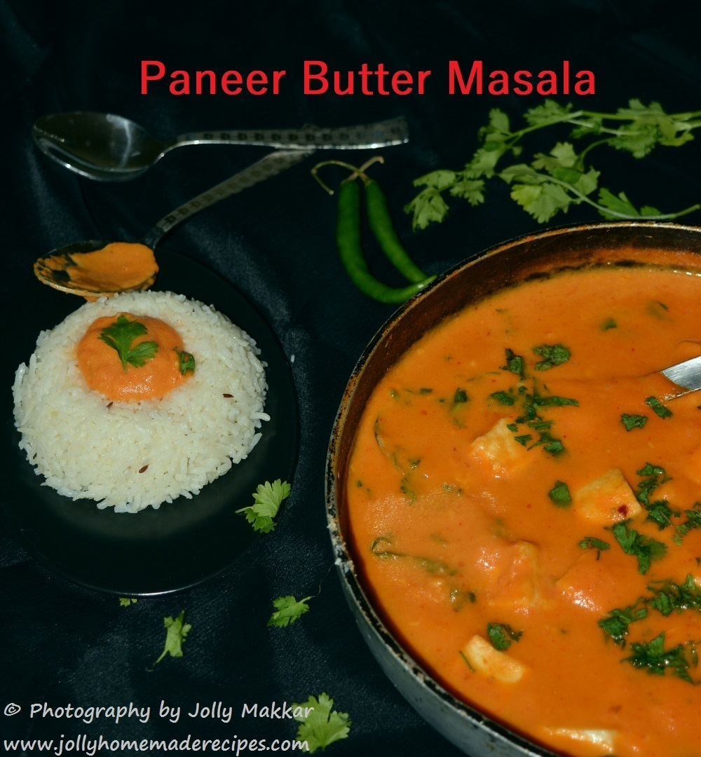 Paneer Butter Masala Recipe, How to make Restaurant style Paneer Butter Masala | Butter Paneer Masala Recipe