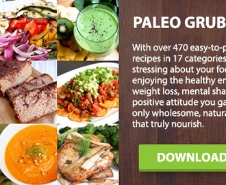42 Out of This World Paleo Copycat Recipes