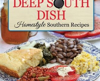 Deep South Dish Cookbook Giveaway!