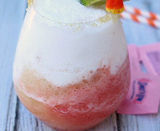 Candy Corn Margarita