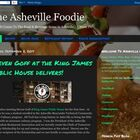Asheville Foodie