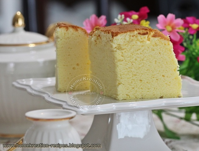 Yogurt Butter Cheesecake