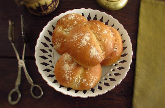 Bread Recipes | Food From Portugal