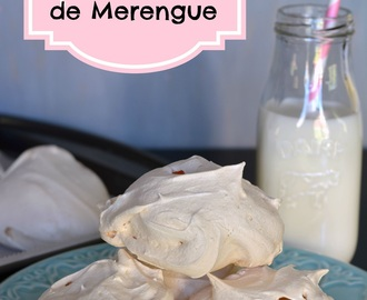 Galletas de Merengue