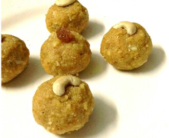 Homemade Motichur ke laddoo ~ delicious Indian sweet recipe