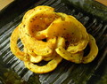 Roasted Delicata Squash/Great Thanksgiving Side Dish!