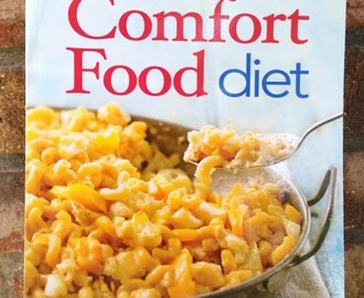 The Diabetes Comfort Food Diet {Book Review}
