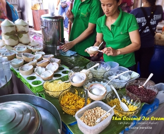 [Day 2] Chatuchak Weekend Market and Street Food