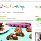 Eat, Bake, Blog