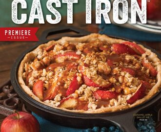 Southern Cast Iron Magazine {Giveaway}