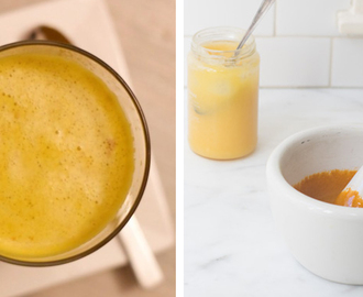 15 Ways To Add Anti-Inflammatory Turmeric Into Your Life