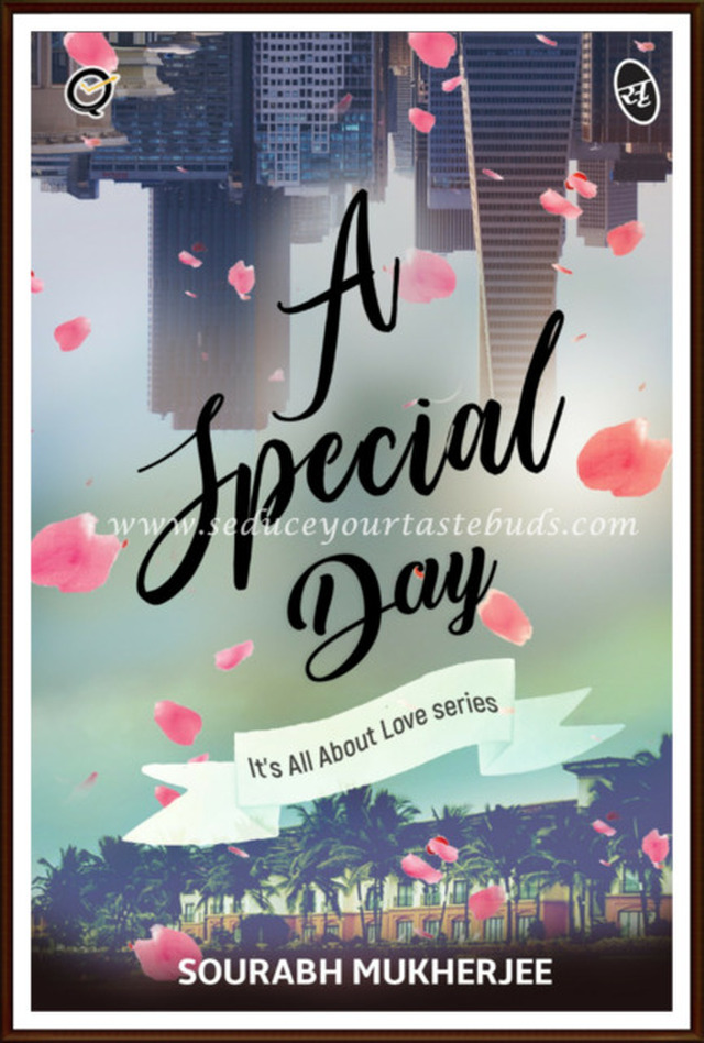 A Special Day – eBook Review