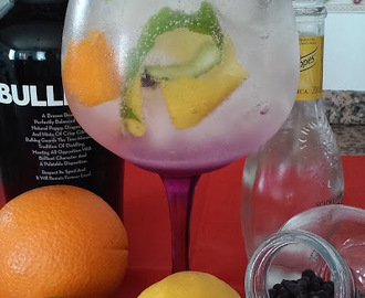 A Tasca do Gin - Bulldog (Perfect Serve 1)