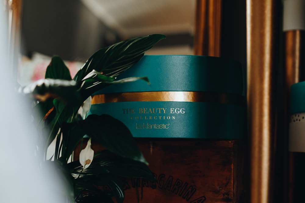 Easter came Early - LookFantastic Beauty Egg