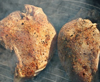Smoked Turkey: A Guide to Smoking Your Holiday Bird