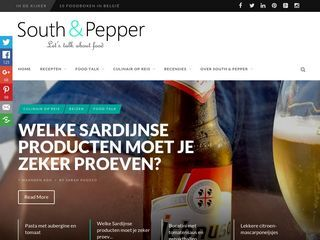 South&Pepper