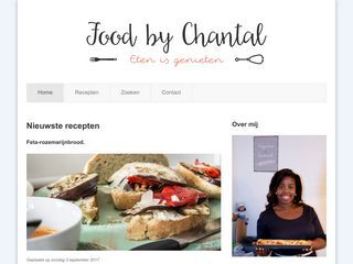 Food by Chantal