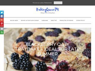 bakingqueen74.co.uk