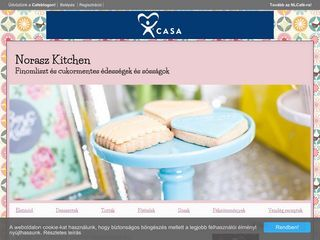 Norasz Kitchen