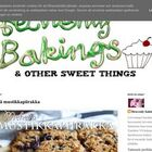 Heavenly bakings